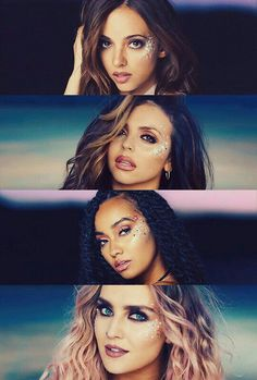 Imagem de little mix, jesy nelson, and perrie edwards Jesy Nelson, Perrie Edwards, Little Mix Outfits, Little Mix Girls, Little Mix Hair, Jade Little Mix, Little Mix Jesy, Musica Little Mix, Estilo Converse