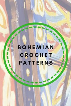 This board is about crochet patterns (paid and/or free) to make boho inspired pieces as well as earthy, angel projects.