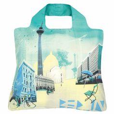 EKO torba na zakupy TRAVEL TR.B5 - Envirosax - E-Lady.pl . Kliknij i przejdź do sklepu!