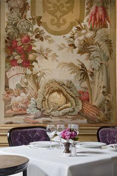 3-star restaurant in Paris, L'Ambroisie