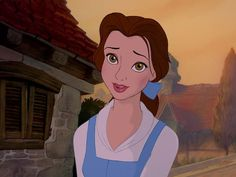I got: Belle! ! Which Disney Princess Shares Your Dominant Personality Trait?