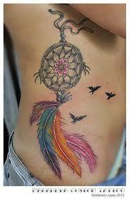 Dreamcatcher Tattoo #tattoo #tattoos #art