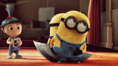 Today 17 Funny Minions gifs (02:30:17 AM, Friday 31, March 2017 PDT) - Funny Minions