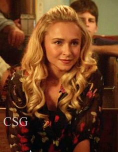 Hayden Panettiere as Juliette Barnes, wore this hi-lo top with all over butterfly print Fifteen Twenty Butterfly Blouse on NASHVILLE episode I Can't Help It (If I'm Still in Love With You)