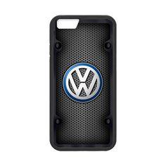 Volkswagen Logo Apple Iphone 6 Case Cover $16.89  #Accessories #Case #CellPhone…