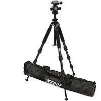 You can choose to buy a product and Smith Victor CF-100 Carbon Fiber Tripod with CF3 Legs and BH-2 Ball Head, Supports 5.1 lbs., Maximum Height 57″ at the Best Price Online with Secure Transaction in here  http://tripodlegs.info/smith-victor-cf-100-carbon-fiber-tripod-with-cf3-legs-and-bh-2-ball-head-supports-5-1-lbs-maximum-height-57-top-deals.html