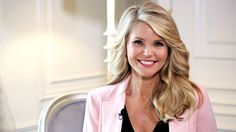 Christie Brinkley Has a Surprising -and Free -Piece of Beauty Advice: Christie Brinkley has learned a great deal about the beauty industry during her career as a model.
