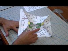 ▶ The Science of Kirigami - YouTube