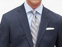 How to buy your first suit: a Brooks Brothers guide