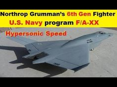 Northrop Grumman's Sixth generation fighter have Hypersonic Speed. Fighter Aircraft, Fighter Jets, Hand Signals, Cutaway, Stand Up, Airplanes, Motors, United States, Military