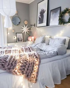 Share Via 137 bedroom is among the most crucial components of the home. It is the most intimate room. The bedroom is the best option. Your bedroom is where you are … Diy Home Decor Rustic, Diy Home Decor Bedroom, Cozy Bedroom, Bedroom Ideas, Teen Bedroom, Bedroom Inspo, Design Bedroom, Dream Rooms, Dream Bedroom