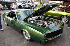 American Muscle Cars - Página 14