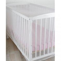 Mosquitera cama de bebé #mosquitera #bebe #cuna #cama #adaptable #kinousses