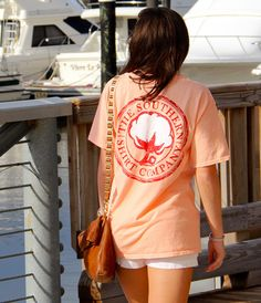 Logo - Shop | The Southern Shirt Company