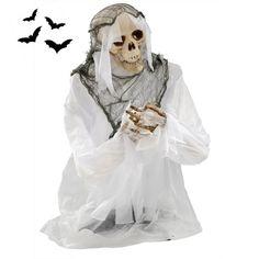 Happy Halloween!  Das #Gruselfest steht kurz vor der Tür und Sie brauchen noch dringend Accessoires?  Wir haben die perfekte Ergänzung für das #Gruselkabinett – ob #Geister, #Hexen oder #Skelette, bei uns finden Sie eine schaurige Auswahl!  Jetzt zuschlagen – HAPPY #HALLOWEEN!  Ihr #abama - the deco company Team #HalloweenDeko #halloweenParty #Halloween2015 #HalloweenShop #HalloweenAccessoires #HalloweenDecor