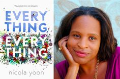 Everything, Everything, Nicola Yoon: Book Review