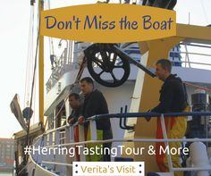 There are many #Dutch Nautical #Expressions and wise sailor's sayings. Find out in the #HerringTastingTour &More -Dutch, English, Spanish spoken- http://veritasvisit.nl/product/herring-tasting-tour-scheveningen-2015/