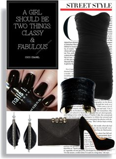 """Club"" by keep-calm-and-skate ❤ liked on Polyvore"