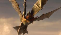 Pulanuvem | Dragãopédia | Como Treinar O Seu Dragão