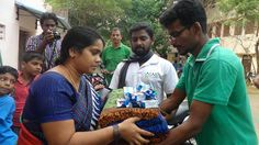 Agni Foundation - Chennai Flood Relief Works (4)