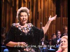"""Leonard Bernstein """"Candide"""" (English subtitles)"""