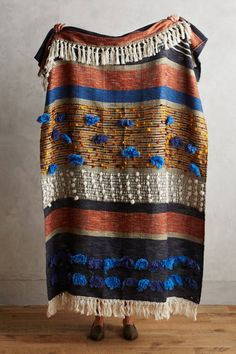 Shop the Collaged Majida Throw and more Anthropologie at Anthropologie today. Read customer reviews, discover product details and more.
