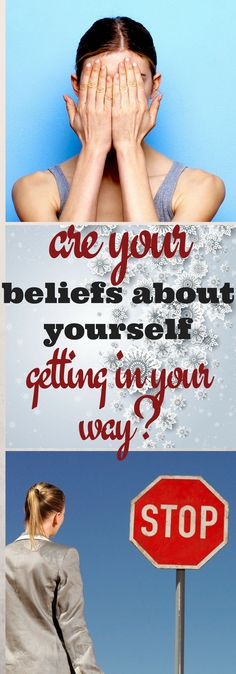 What you believe can have a profound effect on how you behave, the choices you make in life, how you treat others and the behaviour you accept from others. Are your beliefs about yourself getting in your way? Coping With Stress, Dealing With Stress, Thrive Life, Dealing With Depression, Self Acceptance, Mindful Living, Best Mom, Mom Blogs, Better Life