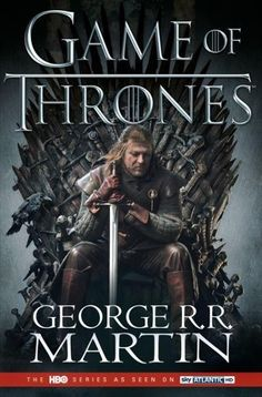 Game of Thrones (book 1) Review | Stay at Home Mum #SAHM #books