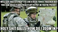 2nd Lt's be like...