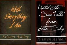 kristen ashley books - Google Search