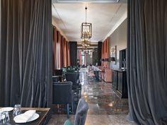 Bar & Restaurant | Award-Winning Restaurant in Madrid
