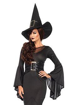 The Witches Room of Healing Broken Hearts.: Ana Bárbara - No Es Brujeria Witch Costumes, Sexy Halloween Costumes, Bell Sleeve Dress, Bell Sleeves, Sleeved Dress, Leg Avenue, Women Legs, Costume Dress, Peplum Dress