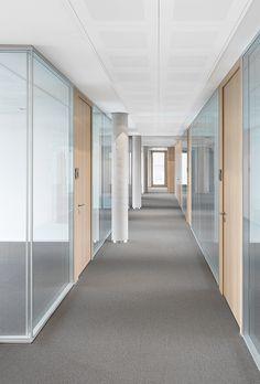 Gallery of Joachim Herz Foundation / Kitzmann Architekten - 23