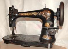 singer sewingmachine 1871