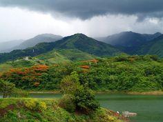 Lago Luchetti, Yauco, Puerto Rico