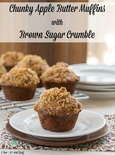 ... Muffin Recipes on Pinterest | Muffins, Coffee Cake Muffins and Apple