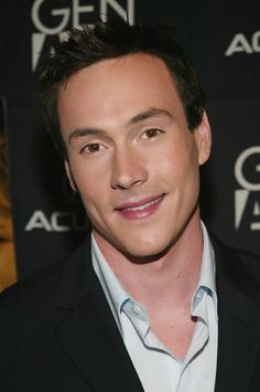 """Chris Klein Photos - (U.S. TABS AND HOLLYWOOD REPORTER OUT) Actor Chris Klein attends the New York Premiere of 'The United States Of Leland' on March 31, 2004 at the Chelsea 9, in New York City. - New York Premiere Of """"The United States Of Leland"""""""