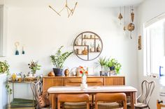 House Tour: Caroline of Merci Milo's Playful California Home | Apartment Therapy