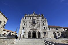 Convento de Santa Teresa - Ávila, España | Flickr - Photo Sharing!