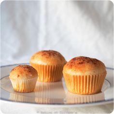 cinnamon sugar muffins - bakingattiffanys.com