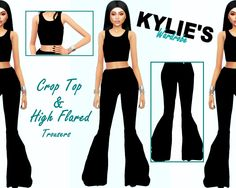 Well pretty simple I think Kylie Jenner has a well nice style and I really want to start making more things she wears in my game. So I'm starting 'Kylie's Wardrobe' you can Submit me any looks of her's and I'll try make it :) http://lynxsimz.tumblr.com/post/143649752797/well-pretty-simple-i-think-kylie-jenner-has-a-well