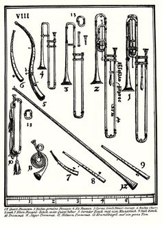 String Instruments Educational Poster. Again, these are