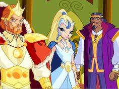 Magical Mediation All the kingdoms of the Magic Dimension have gotten together to discuss how to fight Tritannus, but will they cooperate?