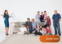 Chega uma nova etapa para a família mais moderna da televisão. Modern Family - Nova Temporada domingo, 18 de agosto, 10h  #EuCurtoFOX Confira conteúdo exclusivo no www.foxplay.com