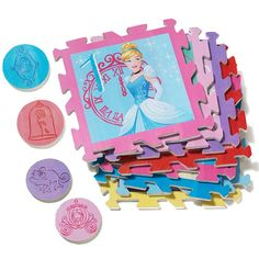 Oh joy! There's always time for dressing up and frolicking with friends. Hopscotch game designed with graphics of the various Disney Princess characters. Regularly $24.99, shop Avon Living online at http://eseagren.avonrepresentative.com