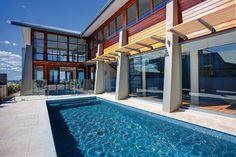 .Beach dream home