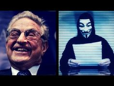 "Anonymous: ""The Elimination Of George Soros Has Begun"" Women's March, Ukraine Conflict, & More – Collective Evolution.   Just an introduction to George Soros. If your upset over the Russians email hacks and the election, look at how George and Co. Tired to interfere."