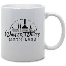 Resultado de imagen para breaking bad coffee