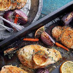 Impressive Recipes - Gourmet Dinner Party Recipes - Delish.com