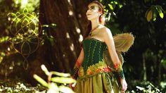 Summer Woodland Fairy